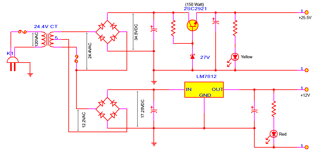 Case Mods and Misc Info Pages / Resources - Lian Li PC-343B Case Mod  Volt Power Supply Schematic on 30 volt power supply schematic, 9 volt power supply schematic, 3 volt power supply schematic, 24 volt regulator circuit, 24 volt starting system diagram, 24 volt battery wiring diagram, 5 volt power supply schematic, 6 volt power supply schematic, 24 volt led flasher, 24 volt battery charger circuit diagram, 24 volt charging diagram, 24 volt rectifier, 12 volt transformer schematic, 24 volt alternator, 60 volt power supply schematic, 16 volt power supply schematic, 24 volt scooter battery, 18 volt power supply schematic, 48 volt power supply schematic, 15 volt power supply schematic,