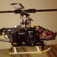 How I Made an Affordable and Fun Aerial Helicam with My Mini-Titan