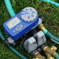 Some Options for Sprinkler Timers