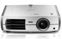 Epson PowerLite Home Cinema 8350 User Review